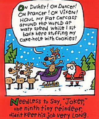 funny christmas cartoons. Funny Christmas Cartoons and
