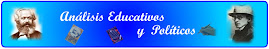 ANALISIS EDUCATIVOS Y PEDAGOGICOS