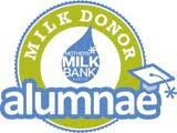 Milk Donor Alumna