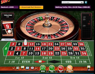 3D roulette Innovative features to play Roulette with 3D online
