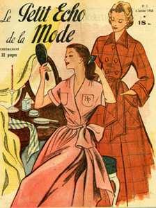 1950's Vintage Hair Styles
