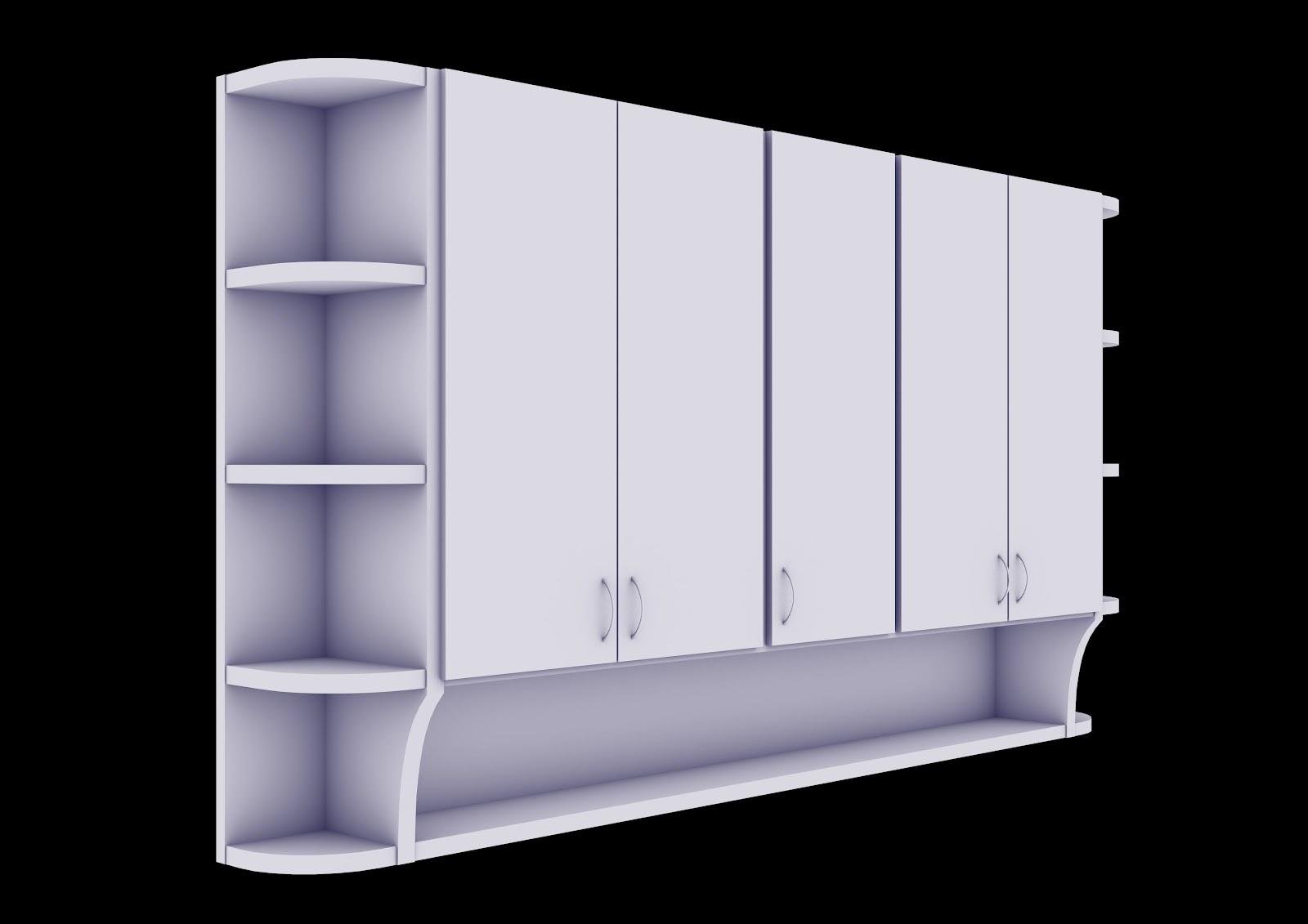 armario da cozinha este é um dos armários da cozinha aqui de casa  #4E4B6D 1600 1131