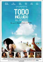 All Inclusive: Todo Incluido Poster