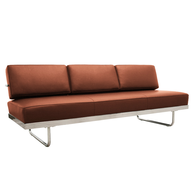 Interior design lc5 sofa futon for Sofa bed interior design