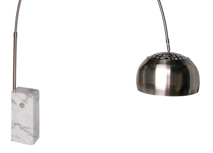 Interior design castiglioni arco lamp - Arco floor lamp reproduction ...