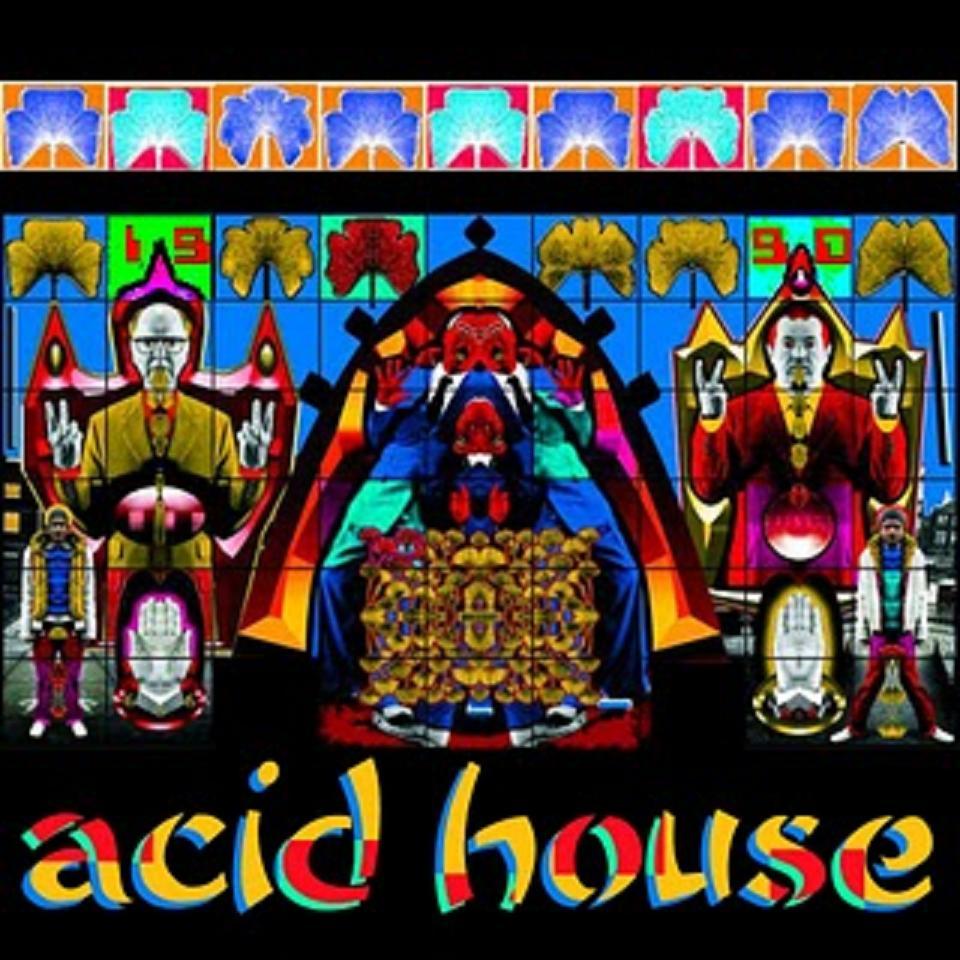 S sucessos dos anos ba xe j essas grandes recorda es for Acid house 90s