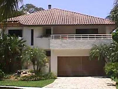 SOLD BY MARILYN - Contemporary Home in POR LA MAR Historic District