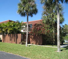 sold by Marilyn: Lakefront townhouse in Lakes of Boca Rio  $125,000.00