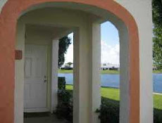 SOLD by Marilyn: Lakefront Boca Raton 1st floor condo with private entrance, 2/2