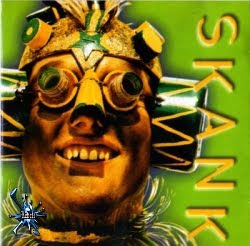 skank calango CD Skank   Calango