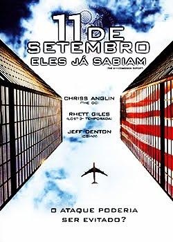 Filme Poster 11 De Setembro, Eles Já Sabiam DVDRip Dual Audio
