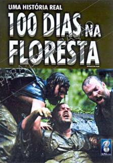 Baixar Filmes Download   100 Dias Na Floresta (Dublado) Grátis