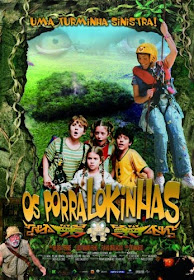 download Os Porralokinhas Nacional: Filme
