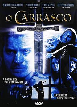 Filme O Carrasco DVDRip RMVB Dublado