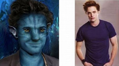 Robert Pattinson avatar Picture