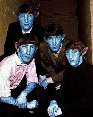 The Beatles Avatar Picture