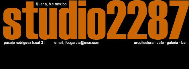 studio2287