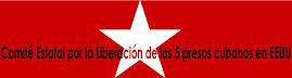 APOYO A LAS MUJERES DE LOS 5 HEROES CUBANOS