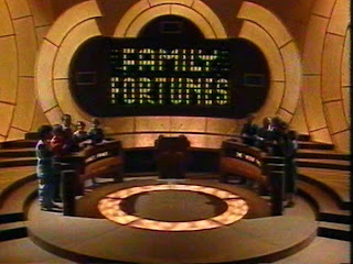 Family Fortunes: A British quiz show involving surveys... Not really much to do with technical PR it has to be said. But a funny image nevertheless.