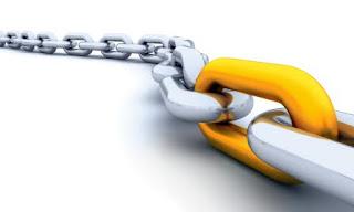 Generating inbound links using techical PR