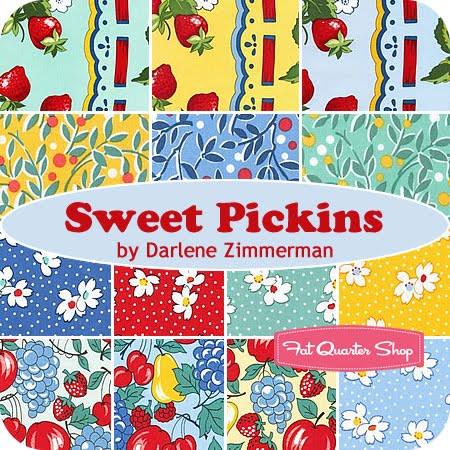 Bon Sweet Retro 1930u0027s Fabrics