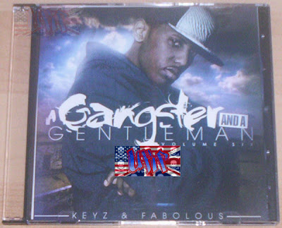 Fabolous - A Gangster And A Gentlemen Vol. 6