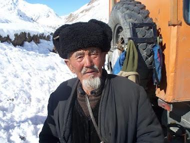 Kuilu, Kyrgyzstan