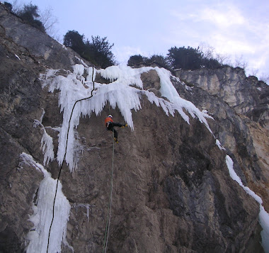 New Route - Reichenbach, Switzerland