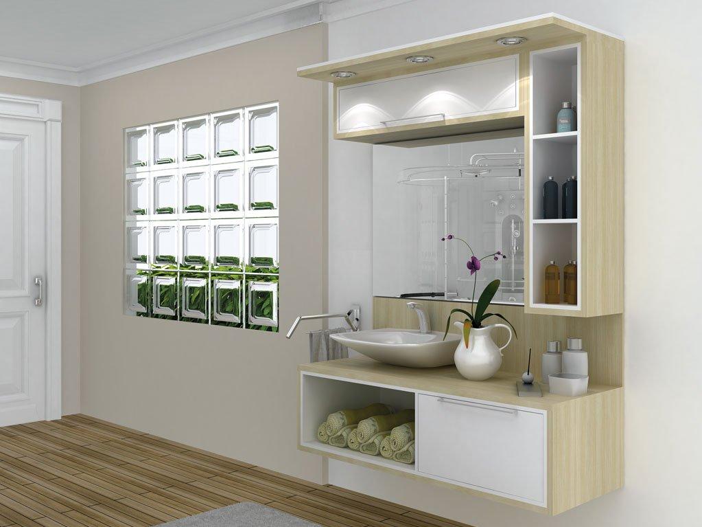 Inkasa planejados banheiros - Muebles para apartamentos pequenos ...