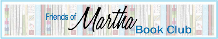 Friends of Martha Book Club