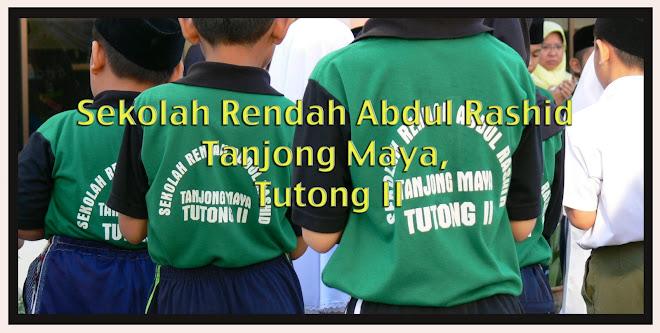 SR Abdul Rashid Tanjong Maya