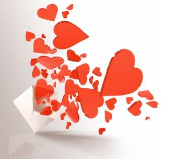 Saran-saran yang perlu diperhatikan dalam membu at surat cinta: