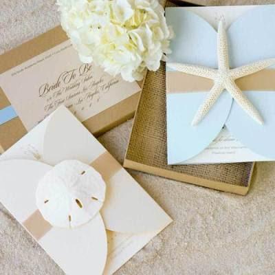 Beach Wedding on Beach Wedding Invitation Ideas   Wedding Ideas Picture   Find Your