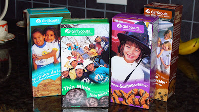 The pictures on these boxes haven't changed since I was selling them twelve years ago...Someone needs a makeover?