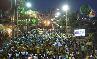 Download CD Seleção de Carnaval vol 2 2010
