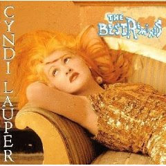 Cyndi Lauper   The Best Remixes | músicas