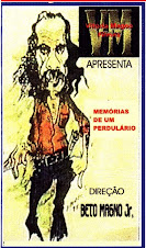 MEMÓRIAS DE UM PERDULÁRIO