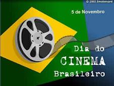 DIA NACIONAL DO CINEMA