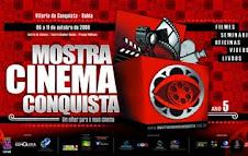 5ª MOSTRA DE CINEMA DE VITÓRIA DA CONQUISTA