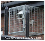 IS CCTV COVERAGE OUT OF CONTROL IN THE UK?