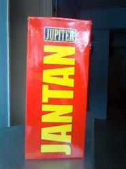 JUPITER JANTAN ( RM 58.00 )