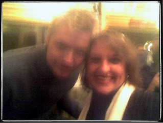 chris botti who is he dating