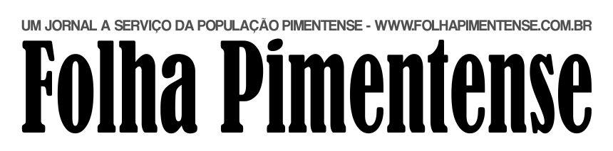 Folha Pimentense