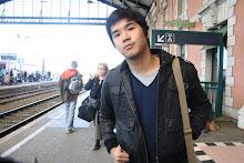 Raymond, 22, writer