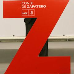 ESPAÑA CON Z DE ZAPATERO