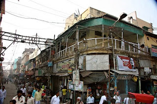Old Quarter, New Delhi