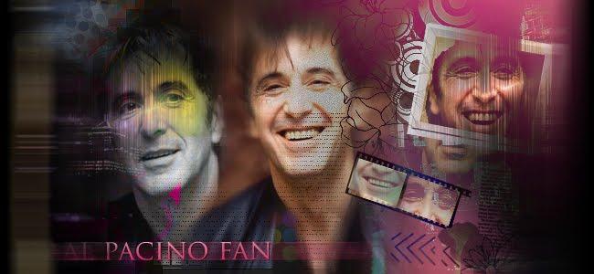 Al Pacino Fan
