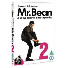 Download Série: Mr. Bean   Volume 2