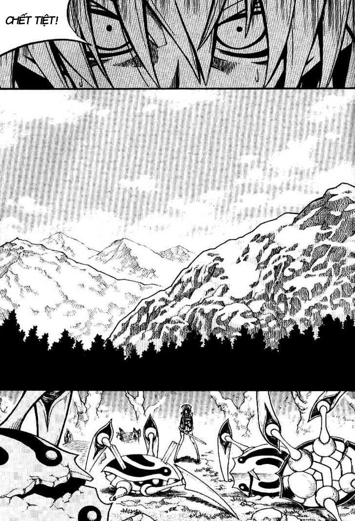 Witch Hunter – Thợ Săn Phù Thủy chap 14 Trang 5 - Mangak.info
