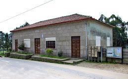 Salão Paroquial